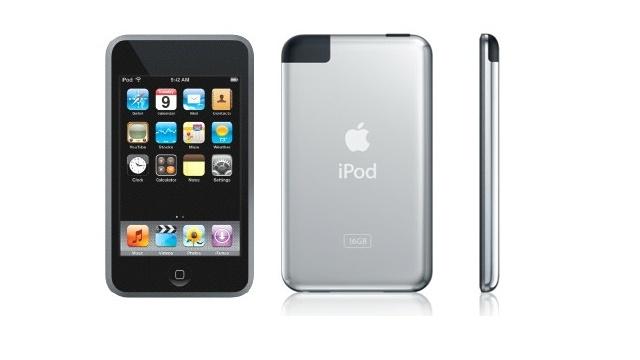 iPod Nano mógłby zostać iPhone'em Nano