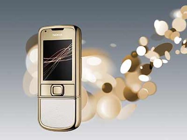 Top 10 najdroższych i najtańszych telefonów w grudniu 2009 roku