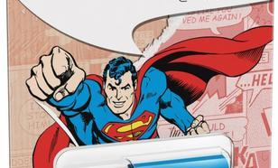 EMTEC Pendrive 8GB Superman 2D C600
