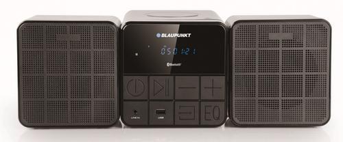 Blaupunkt MS10BT Mikrowieża z Bluetooth FM PLL