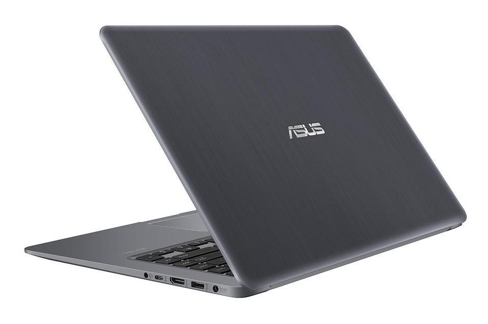 ASUS S510UN-BQ180T i5-8250U 15,6