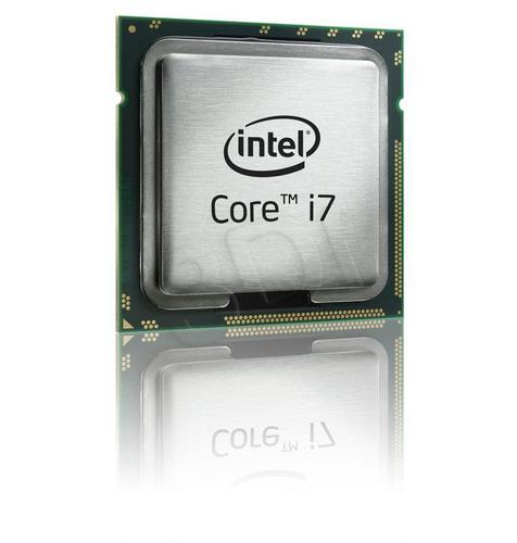 CORE I7 2600K 3.4GHz LGA1155 BOX