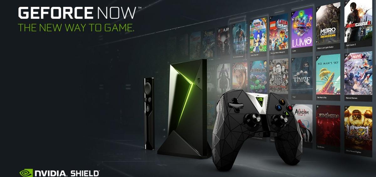 Nvidia może mieć problemy z atrakcyjnością GeForce Now