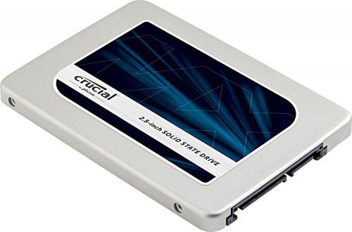 Crucial MX300 750GB SATA3 (CT750MX300SSD1)