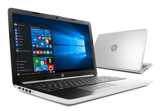 HP 15-da0031nw (4TY49EA) - 12GB