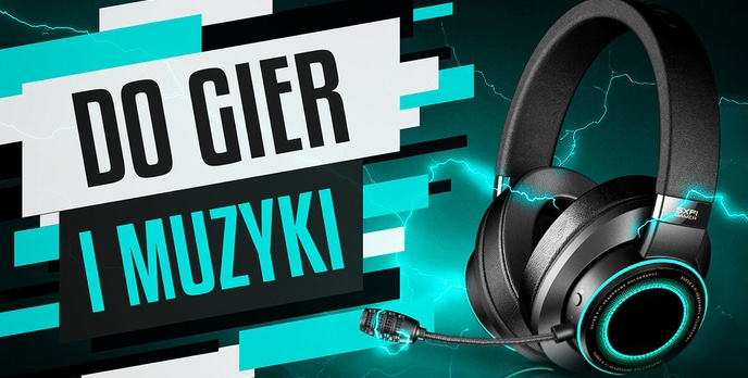 Recenzja Creative SXFI Gamer - I do muzyki, i do gier!