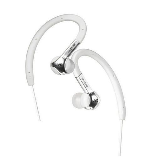 JVC Sportowe słuchawki HA-EBX86-W-E WHITE