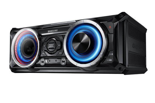 Samsung Giga Sound MX-HS8000 2