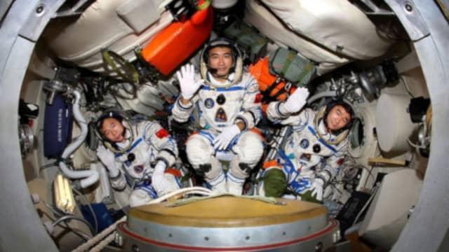 Chiny zapraszają cały Świat do współpracy w kosmosie