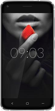 prezent na święta do 300 zł - smartfon Kiano Elegance 5.1