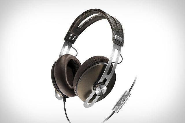 Sennheiser MOMENTUM - jedne z najnowszych słuchawek od marki Sennheiser