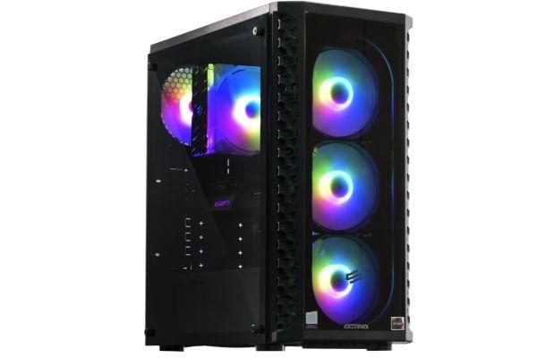 Komputer Actina SPC