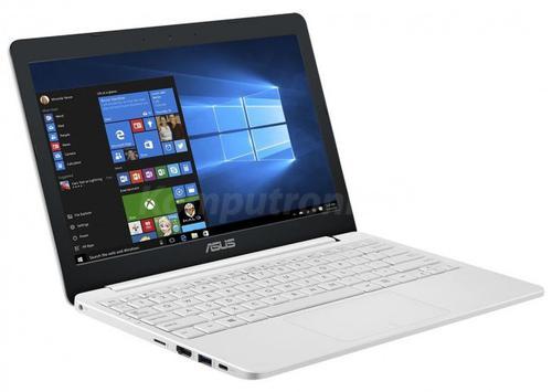 ASUS VivoBook E203MA-FD018TS Biały