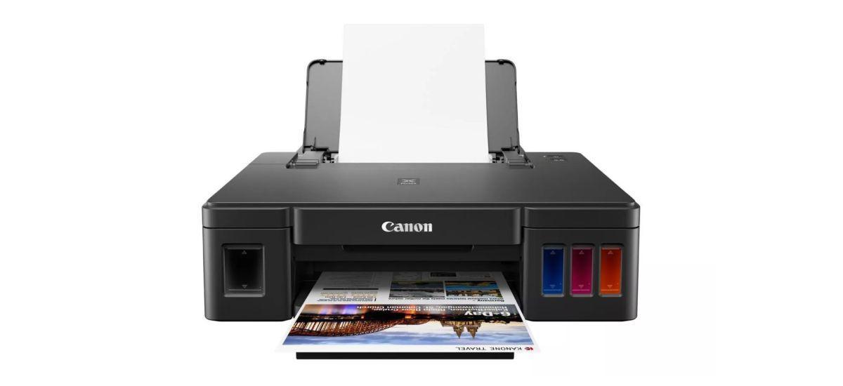 drukarka CANON Pixma G1411