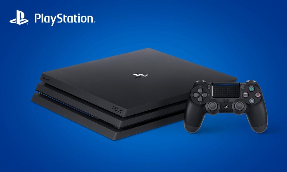 PlayStation 4 – do sklepów trafiło 110 milionów egzemplarzy konsoli