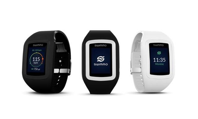 Swimmo - Polski Smartwatch, Który Podbił Kickstartera