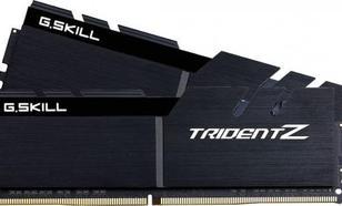 G.Skill Trident Z DDR4. 2x8GB. 4500MHz, CL19 (F4-4500C19D-16GTZKKE)
