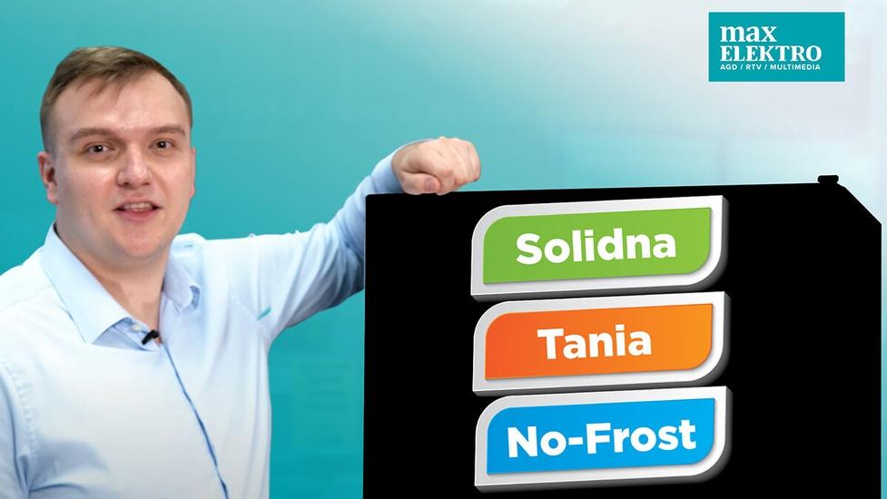 5 powodów, dla których warto wybrać tanią lodówkę Boscha!