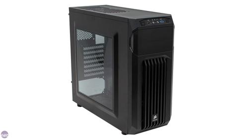 Corsair Carbide Series Spec-01