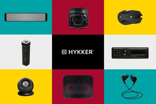 Hykker wprowadził do Biedronki wiele różnych urządzeń.