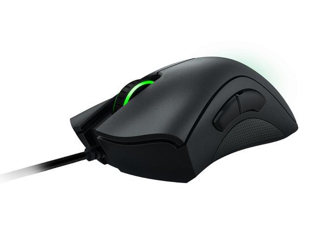 Udoskonalona Gamingowa Myszka Razer DeathAdder Chroma Już W Sprzedaży