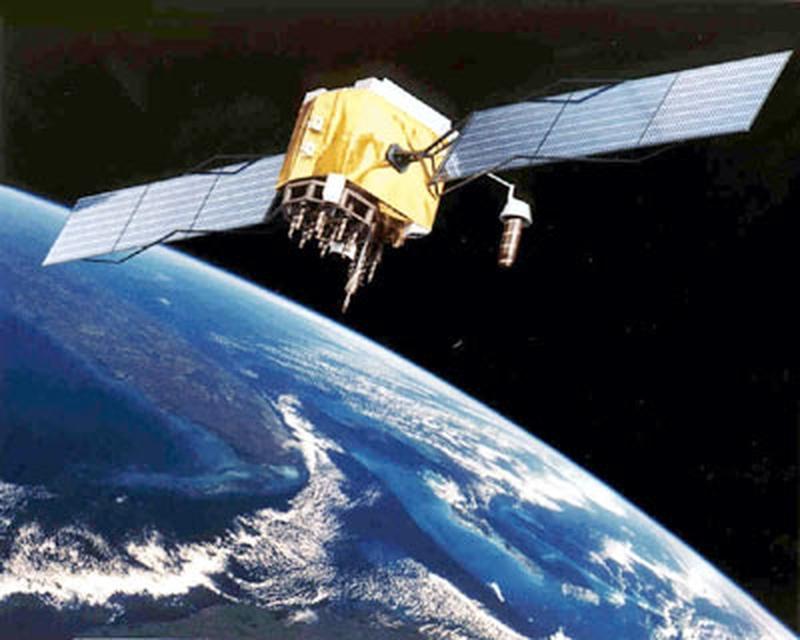 PORADA: Informacja o satelitach - TomTom XL IQ