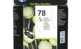 HP Tusz Kolor HP78=C6578A, 970 str., 38 ml