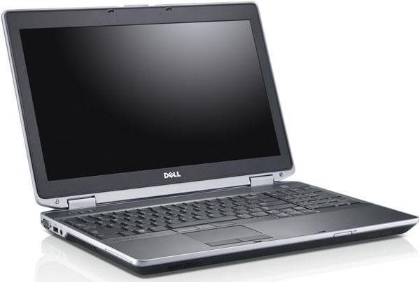DELL E6530 i7 3540M 8/320