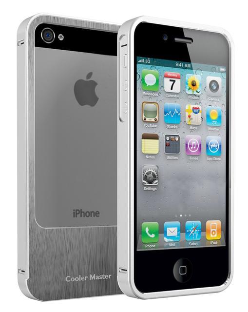 Chroń swojego iPhone'a