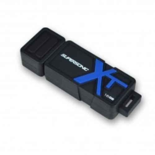 Patriot Boost XT 16GB USB 3.0 90MB/s wodo/wstrząsoodporny