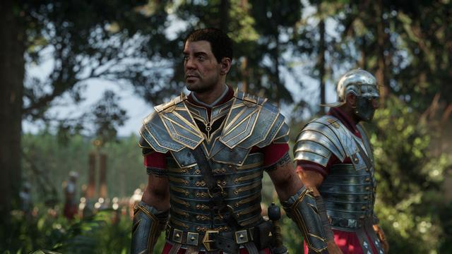 Ryse: Sons of Rome