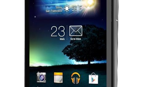 ASUS PadFone 2 – nowa wersja innowacyjnej hybrydy