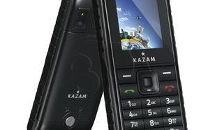 KAZAM LIFE R2 BLACK