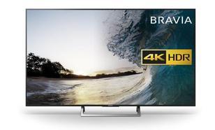 Sony Bravia KD-55XE8596