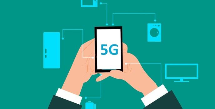 5G rozkręca się coraz bardziej!