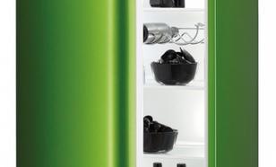 Gorenje Chłodziarko-zamrażarka RB60299OGRL *