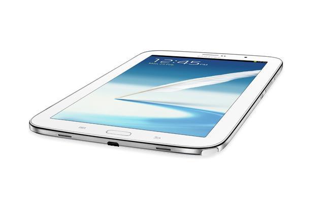 Samsung Galaxy Note 8.0 fot3