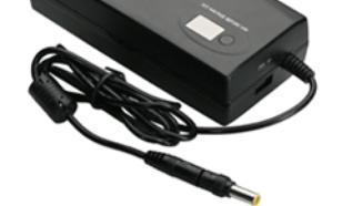 i-Tec ULP zasilacz 90W Uniwersal Laptop Adapter