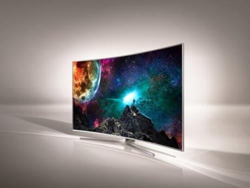 Samsung SUHD TV JS9000