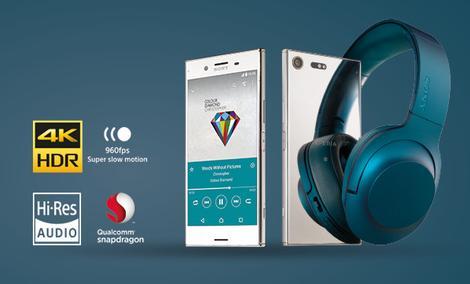 W Maju Rusza Przedsprzedaż Smartfonu Sony Xperia ZX Premium