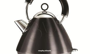 Morphy Richards 43779 Accents (1,5l 2200W Czarny)