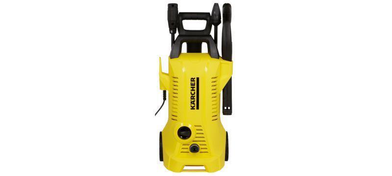 Karcher K2 Full Control Home 1.673-404.0 to myjka ciśnieniowa wielofunkcyjna