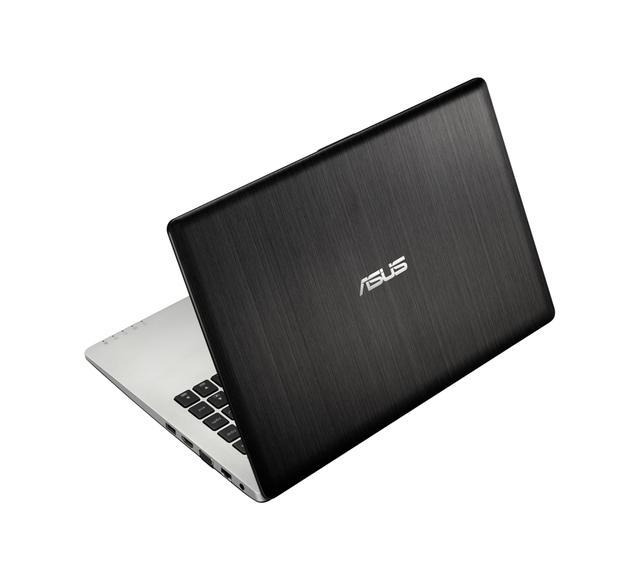 ASUS VivoBook S400 - elegancki notebook z dotykowym ekranem