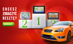 TOP 10 Nawigacji GPS - Ranking Styczeń 2015