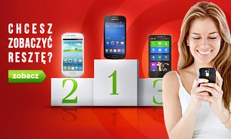 Czołowe Urządzenia Mobilne - Sprawdź Jaki Smartfon Kupić!