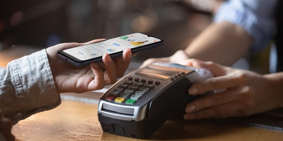 Motorola Moto G10 pozwoli zapłacić NFC