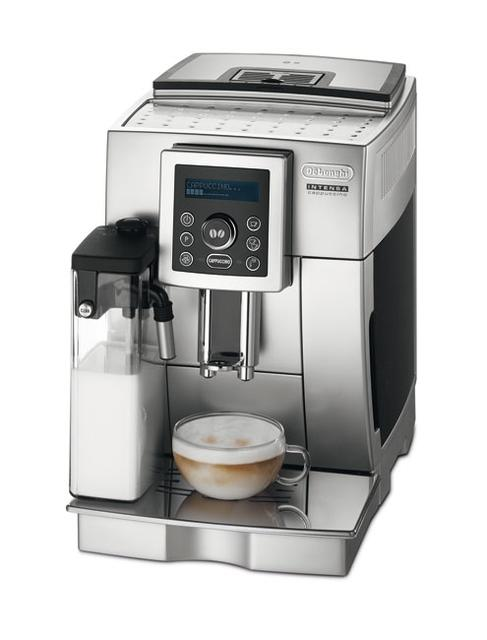 De'Longhi ECAM 23.450 – nowoczesny ekspres do kawy