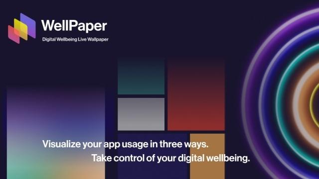 OnePlus Wellpaper poinformuje nas o wykorzystaniu aplikacji