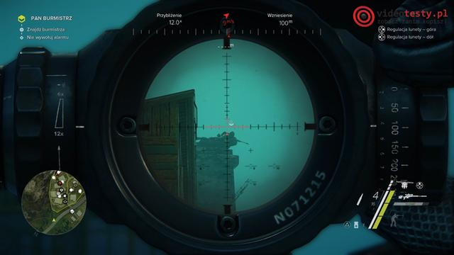 sniper ghost warrior 3 snajperka poradnik jak przejsc