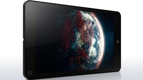 "Lenovo ThinkPad 8 20BN002RPB Win8.1 with Office H&S Z3770/2GB/64GB/WiFi & WWAN/N-Optical/8.3"" LTE Graphite Black"